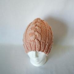Cable Car Hat