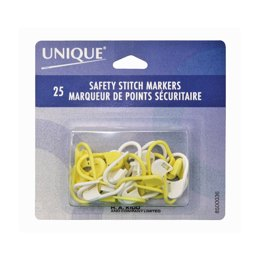 Unique Safety Stitch Markers Small
