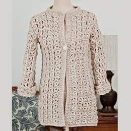 Broomstick Cardigan