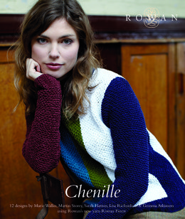Chenille Collection