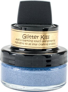 Creative Expressions Cosmic Shimmer Glitter Kiss