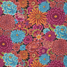 Kaffe Fassett Enchanted - Dark