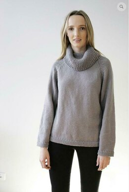 Closing Time Sweater