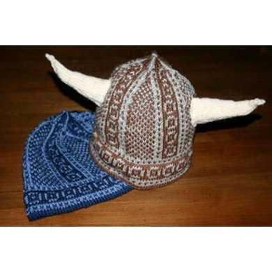 The Viking Hat