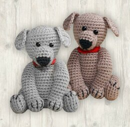 Puppy Crochet Pattern, Dog Crochet Pattern, Amigurumi Dog Pattern, Amigurumi Puppy Pattern, Crochet Dog, Crochet Puppy