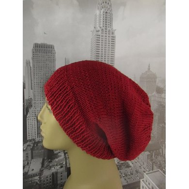 City Slouch Hat