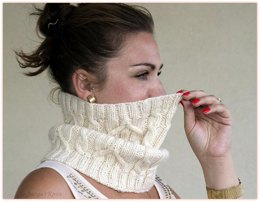 Spikelets Cowl