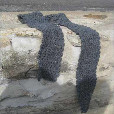 So Easy It's Sinful Scarf