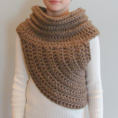 Fitted Katniss Half Sweater - Size XS/S