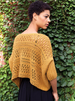 Knicknack Sweater in Berroco Ultra Alpaca Light - NGv12-5