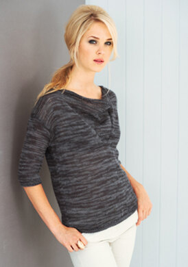Sweaters in Stylecraft Senses Lace - 8834