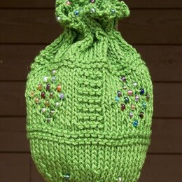 Cranford: A Beaded Bag