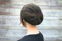 Gridwork Slouch