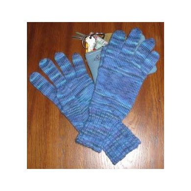Sock-it-to-Me Gloves