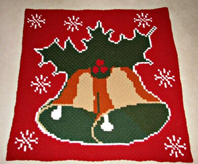 Christmas Bells Afghan