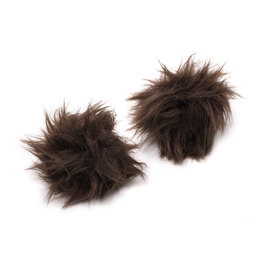 Lion Brand Pompoms (Double)