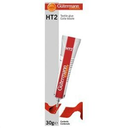 Groves Gutermann Textile Glue 30g