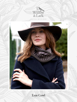 Erin Cowl in Willow & Lark Ramble