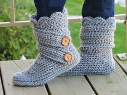 Woman's Classic Snow Boots