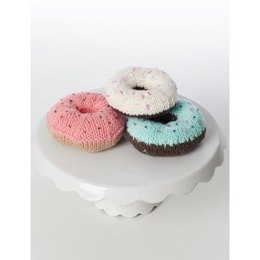 Donuts! in Lily Sugar 'n Cream Solids