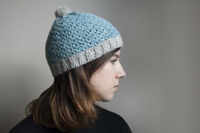Spring Lace Hat