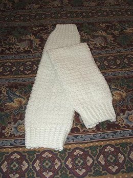 Draft Dodger Leg Warmers
