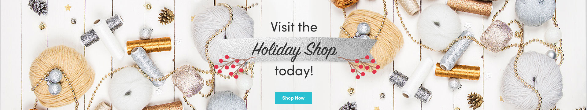 LK Marketing - NA Holiday Shop