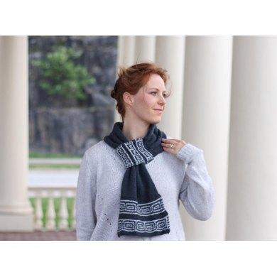 Relics Scarf