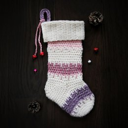 Fill me up Christmas Stocking