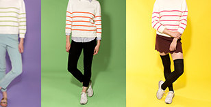 Fashion Knitting patterns for Beginners