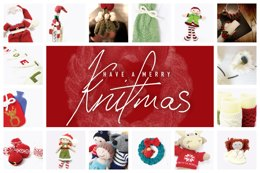Have A Merry Knitmas Christmas Ebook