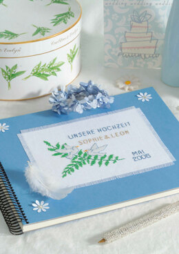 Wedding Celebrations -  Memories  in Anchor - Downloadable PDF