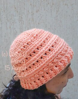 Layers Hat