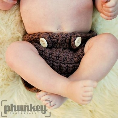 Smarty Pants Diaper Cover