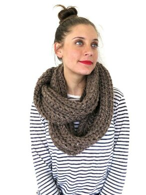 Boundless Scarf