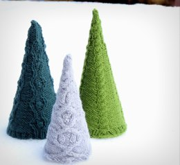 Christmas Holiday Trees