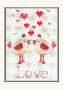 Wedding Celebrations -  Love in Anchor - Downloadable PDF