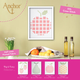 Anchor Big & Easy Collection - Apple