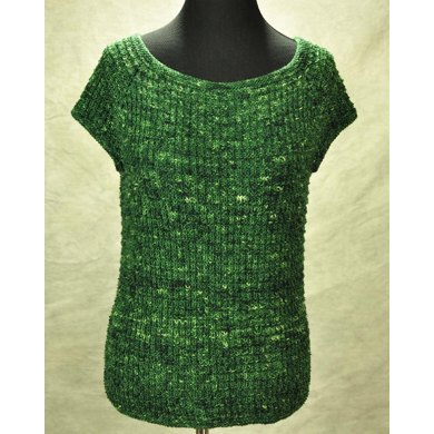 The Diana Maberly Top