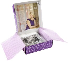 Crafter's Companion Craft Box Kit - Sparkle Ink & Pipettes
