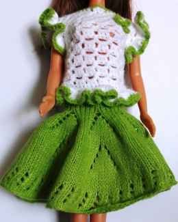 Kirsty Dress for Barbie