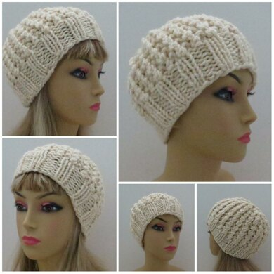 Kailee Textured Hat