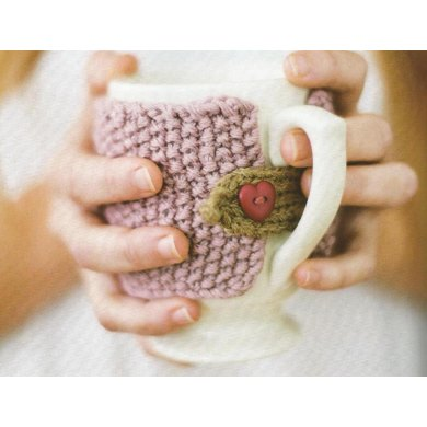 Mug Cosies from A Cosy Tea Set