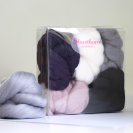 Hawthorn Handmade Winter Wool Bundle - Multi