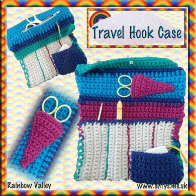 Travel Hook Case US Terms