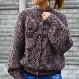 The Mia cardigan