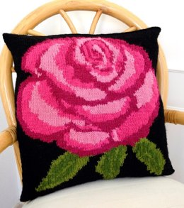 Ellie Rose Cushion