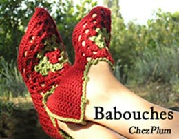 Babouches