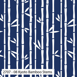 Craft Cotton Company Kyoto - Kyoto Bamboo Stem