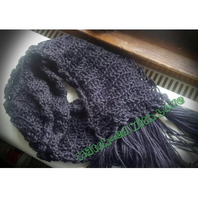 Coti's Scarf